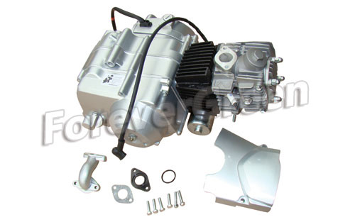 152FMH JH110cc Engine PartsEngine PartsNingbo Forever Green